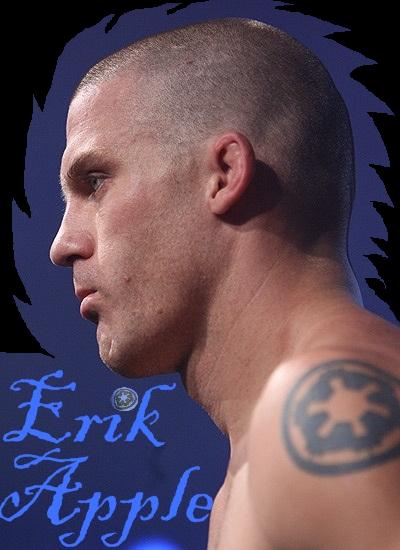 Strikeforce Challengers 14 spotlight: Erik Apple