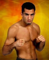 TwitTweet: Mousasi calls out Belfort on Twitter