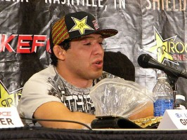 Gilbert Melendez (Photo by ProMMAnow.com)