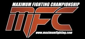 MFC 40 weigh-in results