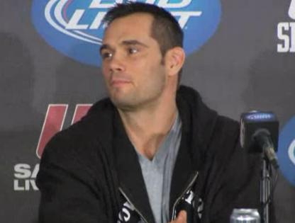 Rich Franklin talks next fight, business and future