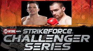 strikeforce challengers 14