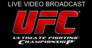 ufc_logo_LIVE VIDEO BROADCAST