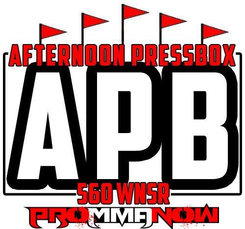 ProMMAnow.com presents: Afternoon Press Box – UFC 132 recap