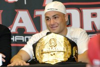 Deja Vu? Eddie Alvarez reportedly in talks with UFC… again