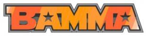 BAMMA Logo Max