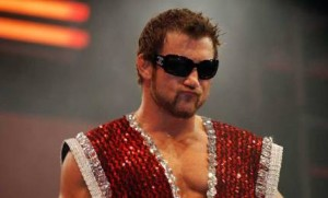 Phil Baroni signing with WWE at Wrestlemania 31?