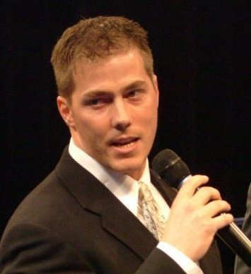 Exclusive: Titan Fighting CEO Joe Kelly on Titan Fighting 21 and promotion's plans for 2012