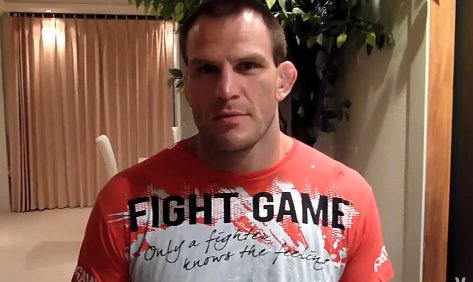 Jon Olav Einemo is coming for Shane Carwin at UFC 131