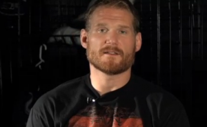 josh barnett - fight week