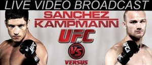 UFC LIVE 3 VIDEO