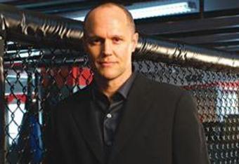 Exclusive interview with Bellator CEO Bjorn Rebney
