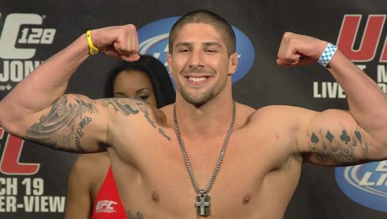 Brendan Schaub vs. Ben Rothwell added to UFC 145 card in Canada