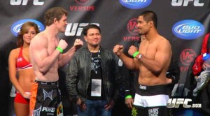 cb dollaway vs mark munoz