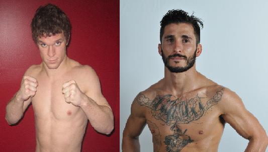 Tachi Palace Fights 9: Ian McCall vs. Dustin Ortiz – fight video