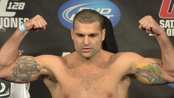 Four huge questions going into UFC on FOX 4: Shogun vs. Vera