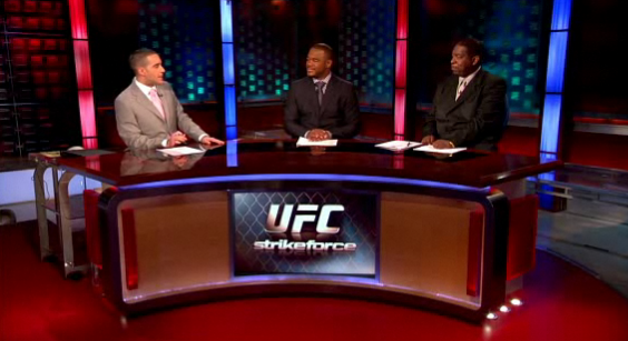 MMA Live – UFC 128 preview with guests Jon Jones and Dana White