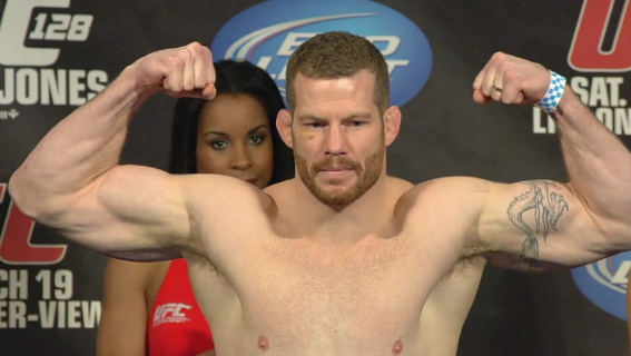 Dana White and Athletic Commission Director discuss Nate Marquardt situation *VIDEO*