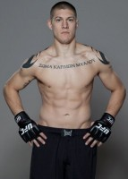 "Will Ryan ""The Kid"" McGillivray be the next Ultimate Fighter? Photo credit: SpikeTV"