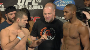 shogun vs jones
