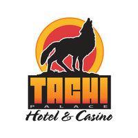 tachi-palace logo