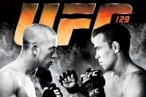 UFC129