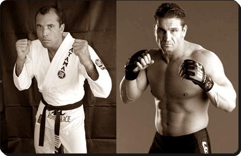 UFC Rio: Making the case for Royce Gracie vs. Ken Shamrock III