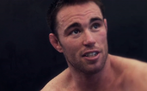 Jake Shields refuses to be reffed by Steve Mazzagatti again