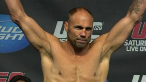 randy couture - ufc 129