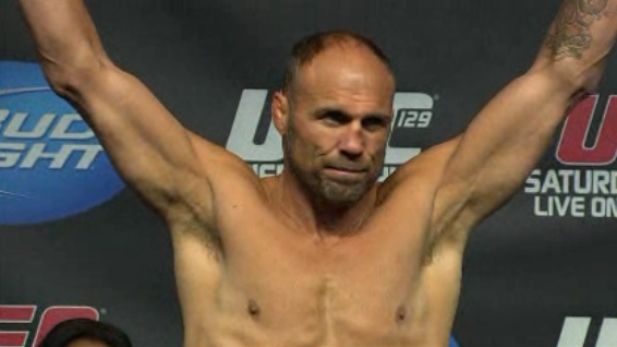 Couture opens up about GSP vs UFC legal battle