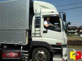 semmy schilt - keep on truckin