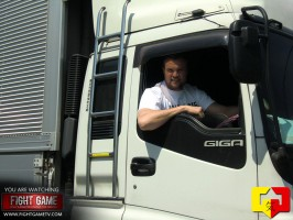 semmy schilt truckdriver