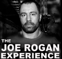 the joe rogan experience - podcast