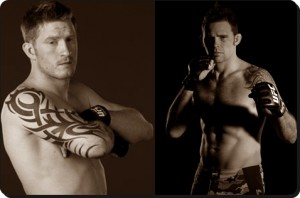 Ed Herman will face Tim Credeur at the TUF 13 finale