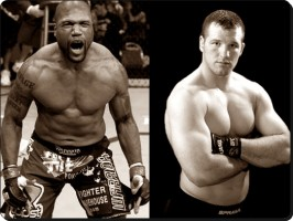 "Quinton ""Rampage"" Jackson will take on Matt ""The Hammer"" Hamill at UFC 130"