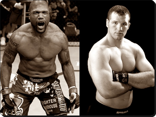 UFC 130 preview: Will Matt Hamill become a highlight reel knockout for Rampage Jackson?