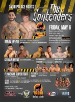 Tachi Palace Fights 9