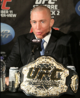 gsp - belt and suit