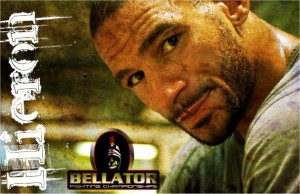Welterweight Jay Hieron took home the Bellator welterweight tournament championship