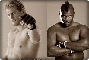 Josh Barnett will face Brett Rogers in Dallas, Texas