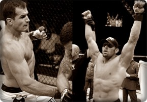 Junior dos Santos will face Shane Carwin at UFC 131