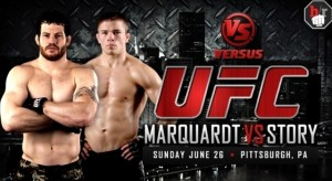 UFC Live 4