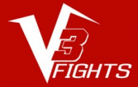 V3 Fights welcomes Ronnie Lawrence to the cage