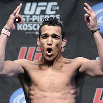 UFC 152: Cub Swanson vs. Charles Oliveira and Dan Miller vs. Sean Pierson set for Canada