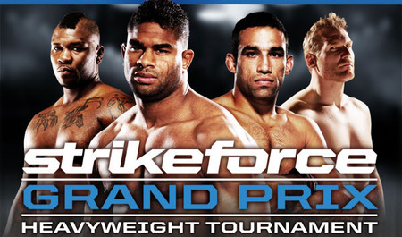 """""""Strikeforce: Overeem vs. Werdum"""" LIVE results and play-by-play"""