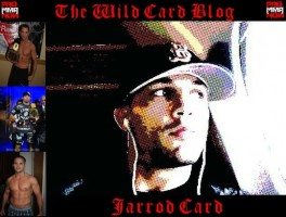 wild card blog - jarrod card