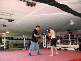 Boxing-vidonic
