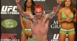 Open letter: Chris Leben thanks his fans, talks retirement and future