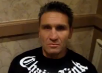 MMA legend Ken Shamrock now bodyguard for rapper 50 Cent