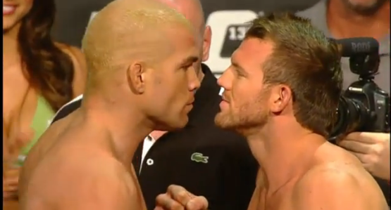 UFC 132 post-fight interviews: Tito Ortiz, Ryan Bader
